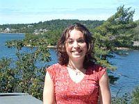 Rachel Anne Cecelia Higgins