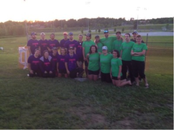 2014 RACH Winning Teams
