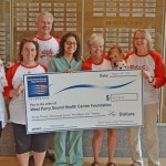 RACH Fund & WPSHCF Donation photo